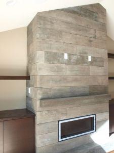 Indoor Fireplace Designs