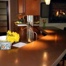 Gorgeous Kitchen Countertop